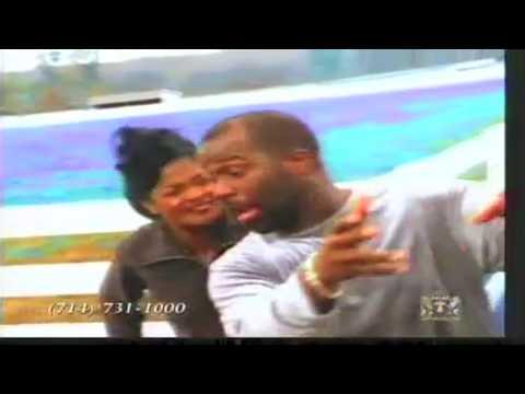 """BeBe and CeCe Winans--""""Feels Like Heaven"""" (Music Video)"""