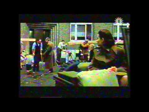1997 EXTRACT OORLOGSFILM WOII MET WERNER DE SMEDT