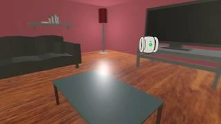 Speak 3D: A Demonstration -  Magic Leap Independent Creator Program