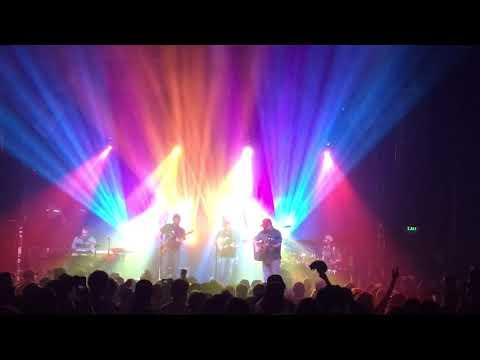 "Spafford w/ Dave Bruzza ""Soul To Squeeze"" - 11/10/17"