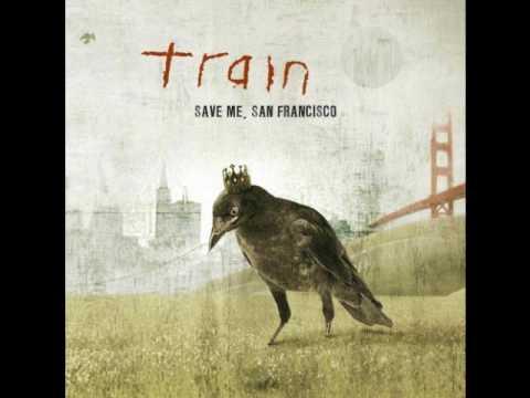 Train - Parachute [lyrics]