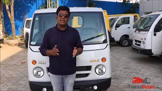 Tata Ace Gold - Tata Mini Trucks Review - Chota Hathi | TrucksBuses.com