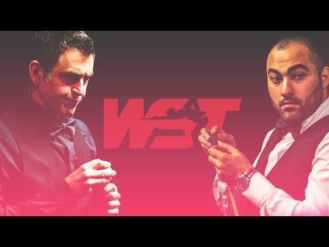Hossein VAFAEI Whitewashes Ronnie O'SULLIVAN!  |  BetVictor German Masters Qualifying