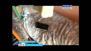 Из алкоголиков и наркоманов - в сектанты(На Ставрополье выявлена деятельность двух сомнительных организаций., 2016-06-10T18:22:28.000Z)