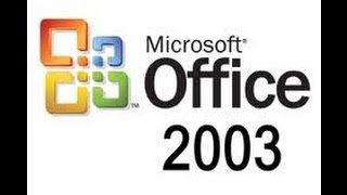 How To Install MS-Office 2003 In Windows 7