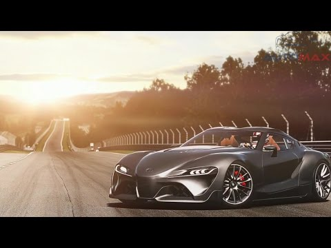 Amazing Toyota Cars   Luxury Cars, Sports Cars, Cool Cars