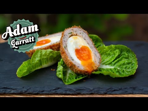 scotch-eggs-&-how-to-get-the-perfect-yolk