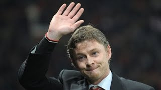 Ole Gunnar Solskjaer would have 'favour and goodwill' of fans if named Manchester United