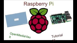 Raspberry Pi 2 Model B #011 OMV installieren (german / deutsch)