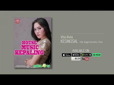 Vita Alvia - Kesingsal (Official Audio)