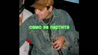 "Stavros-""Skase""-karaoke dj-Salvo"