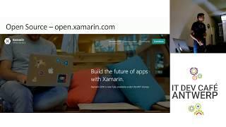 Introduction to Xamarin & Xamarin Forms