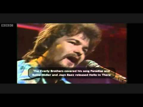 John Prine    -   Dear Abby  (Old Grey Whistle 1973)