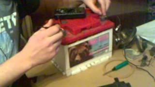 видео Замена сеточки бензонасоса ваз 2112: делаем своими руками