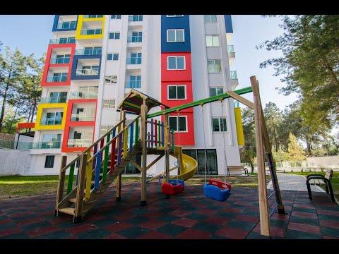 Квартира №82 на продажу в Stay Forest Park Турция Авсаллар