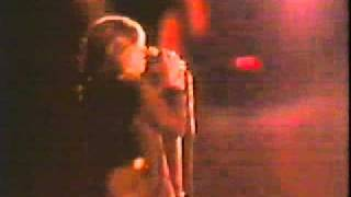 Black Sabbath - NIB (Paris 1970)