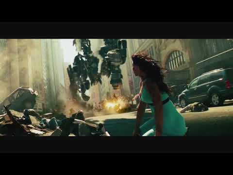 X Ambassadors - Torches (Transformers)