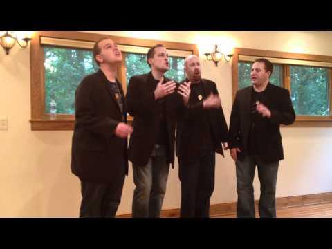 Music of the Night - Vocal Spectrum.MOV