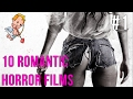 Top 10 Romantic Horror Movies For Valentine's Day