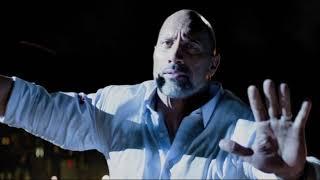 SKYSCRAPER New Trailer Teaser (2018) Dwayne Johnson Action Tower Movie HD