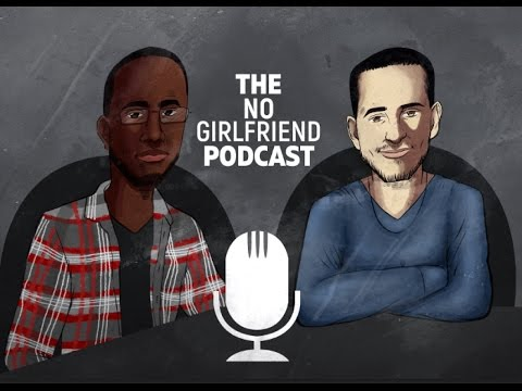 No Girlfriend Podcast 14: Racism in Movies & Television