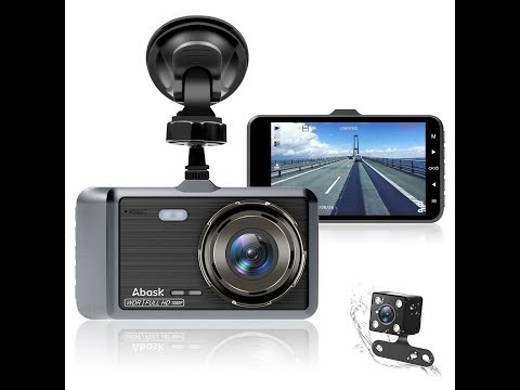 abask-dash-cam---unbox-and-review