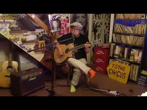 Craig Douglas - Oh Lonesome Me - Acoustic Cover - Danny McEvoy