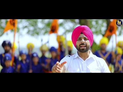 Qurbani   Sheera Jasvir   Latest Punjabi Devotional Songs   Ek Records 2019  