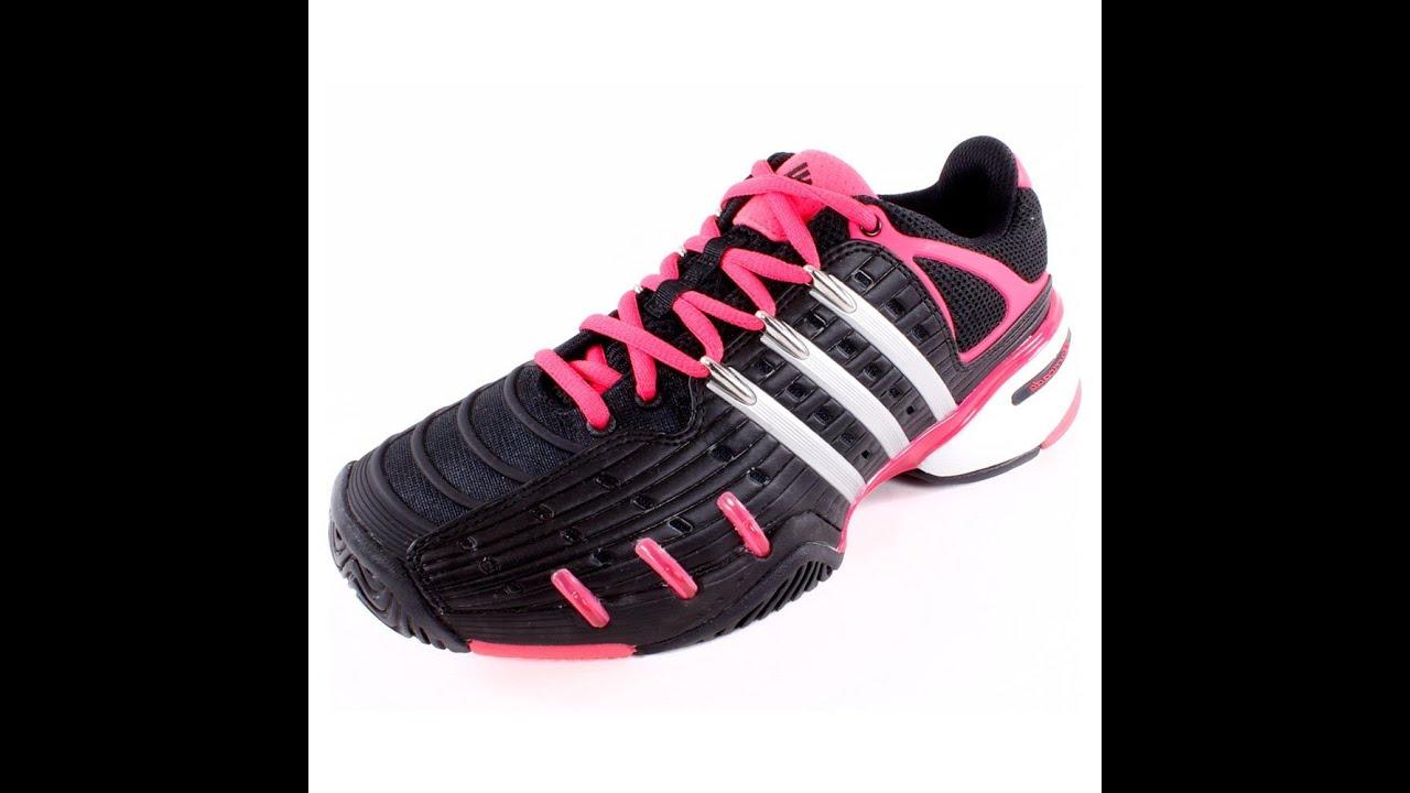 Adidas Barricade V Classic Women S Tennis Shoe