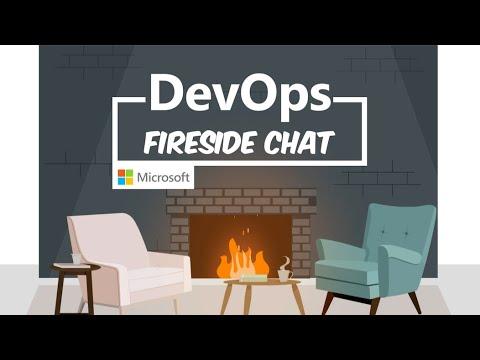 Azure DevOps Fireside Chats - Infrastructure as Code
