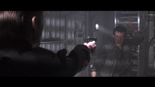 Goldeneye End Fight [HD]