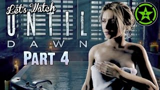 Let's Watch – Until Dawn (Part 4)