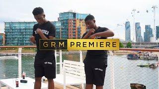 Estizz ft. C.S - Rollin [Music Video] | GRM Daily