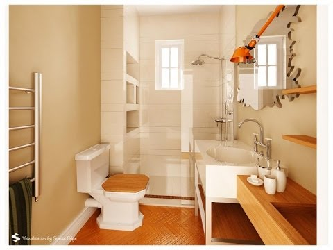 Functional Bathroom 30 small and functional bathroom design ideas for cozy homes - youtube