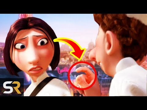 10 Disney Scenes You Didn't Know Have Inappropriate Meanings