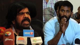 Beep Song Controversy -  TR Hits Back Nadigar Sangam - Must Watch