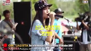 Nella Kharisma Indah Pada Waktunya Lagista Live In Serut Blitar 15 Oktober 2017