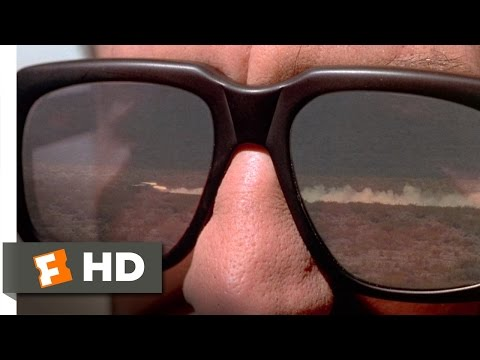 Casino (9/10) Movie CLIP - Meeting in the Desert (1995) HD