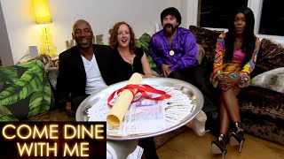 South East London's Winners Are Announced! | Come Dine With Me