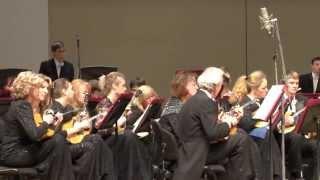 И.Альбенис Кастилья (Испанская сюита)/ I.Albeniz Castilla (Suite Espagnole)