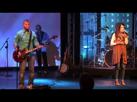 Sardis | Seven Churches - 10-21-2018 Shawnee Alliance Church 1st Service