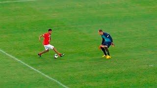 Neymar vs Estrelas Brancas HD 720p (28/12/2016)