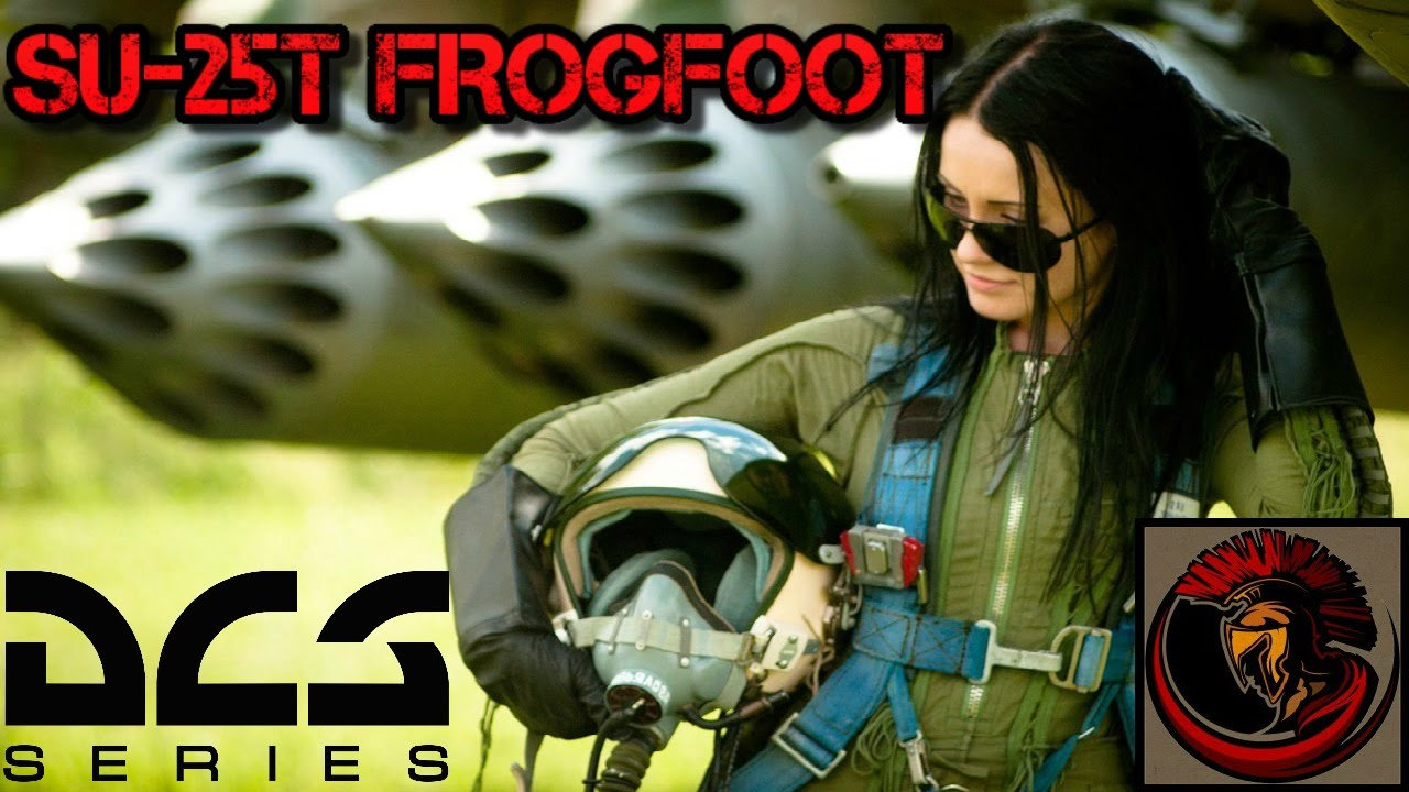 Dcs world su 25t frogfoot youtube gumiabroncs Image collections