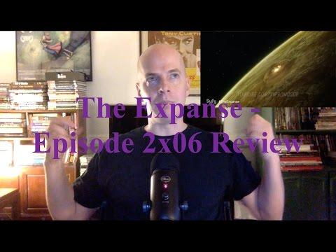 The Expanse - Season 2, Episode 6...