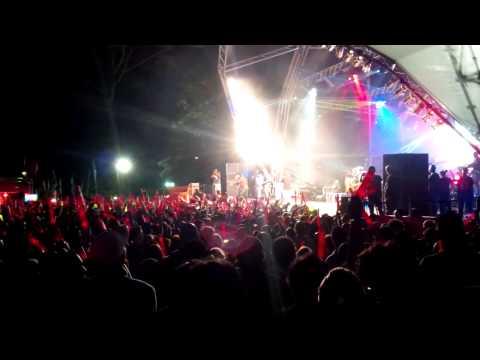 KES TUESDAY 2015 ((LIVE CLIP)) FALLIN