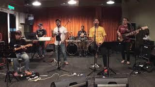 Ello - Pergi Untuk Kembali (band cover by GruviTones)