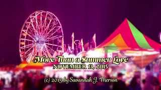 More Than a Summer Love - Trailer 1