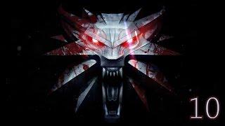 """Прохождение Ведьмак 3: Дикая Охота [PS4] - часть 10: """"Король нищих"""""""