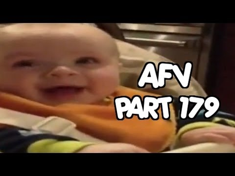 ☺ AFV Part 179 - (Funny Clips Fail Montage Compilation) | OrangeCabinet