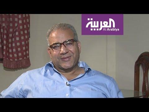 تفاعلكم: الفنان بيومي فؤاد: أجري في المسلسلات يسدد ديون مصر